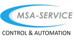 MSA-Service