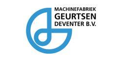 Machinefabriek Geurtsen