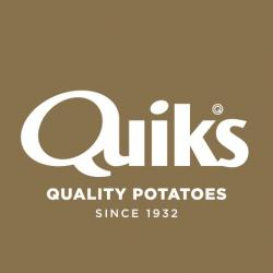 Quik's Quality Potatoes